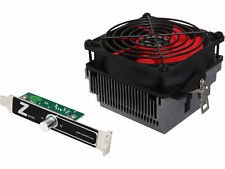 Rosewill Long Life Ball Bearing Quiet CPU Cooler 92mm with Heat Sink RCX-Z1