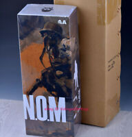 ThreeA3A 1/6 WWRp World War Robot NOM 4TH Commander Figure In Stock