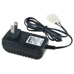WALL charger AC/DC adapter for KID TRAX MERCEDES BENZ GL450 ride on 6V battery