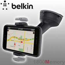 BELKIN Car Universal Window Mount Cradle for Apple iPhone 11 X 8 7 6 Pus 5 4