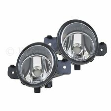 NISSAN X-TRAIL 2003-9/2007 FRONT FOG LIGHT LAMPS 1 PAIR O/S & N/S