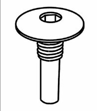 IKEA Galant Screw Pin Bolt for Galant Desk  T-Leg and A-Leg