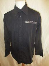 Chemise G-Star Noir Taille L à - 59%
