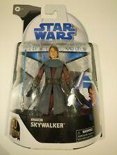 STAR WARS The Black Series The Clone Wars ANAKIN SKYWALKER Target Exclusive NEW!