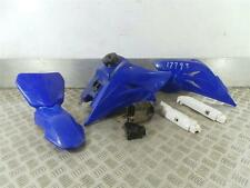 Yamaha TTR 50 2006> Assorted panels