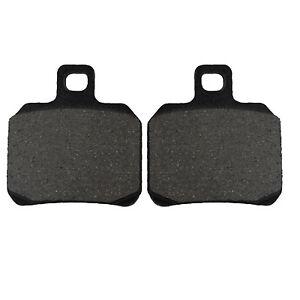 320256 Sintered HH Rear brake pads for Aprilia  RSV4        all models   2011-18
