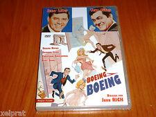 BOEING BOEING - Boeing (707) Boeing (707) - Tony Curtis / Jerry Lewis - Precinta