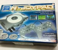 N-Joypad Console by ABL Boxed