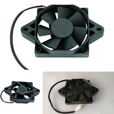 1Pc Radiator Cooling Fan For Chinese 200cc 250cc Quad ATV Motorcycle Dirt Bike