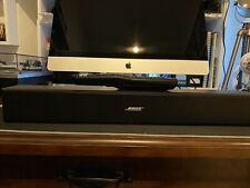 Bose Solo 5 TV Soundbar System Sound System Speaker Bluetooth Wireless