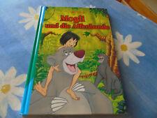 Buch zum Disneyfilm Mogli und die Affenbande