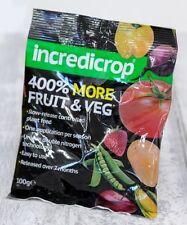Unbranded Vegetable Plant Fertilisers