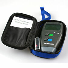 PRO 4 Pin Digital Damp Moisture Meter Detector Tester Plaster Wood Timber Sensor
