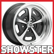 "15x7 15x8 15"" Performance Magnum wheels Early Holden HK HT HG Brougham Premier"