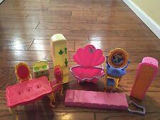 Disney Princess Ultimate Dream Castle Furniture And Accessories