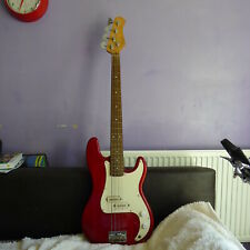 Stagg 1990s  Electric Bass Guitar...Needs easy TLC..