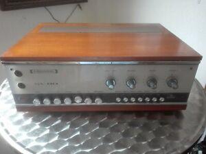 Grundig SV 80 Vintage Verstärker