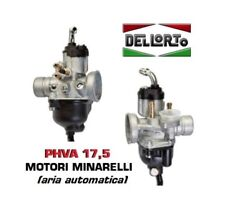 Carburettor Dell Orto Phva 17 5 Air Automatic Scooter 50 MBK Ovetto