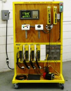 FANUC A06B-0166-B675#S016 Servo Motor