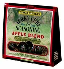 Hi Mountain Jerky Cure - Turkey Hunter's Apple Blend