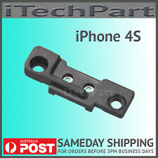 Power On/Off Button Inside Holder Bracket Replacement Part For iPhone 4S