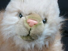 Big Chosun Persian Kitty Cat Lifelike Longhair Adorable Feline Plush Stuffed