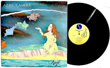 AZTEC CAMERA: Knife LP SIRE RECORDS 9251831 US 1984 PROMO NM-