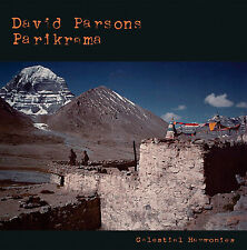 PARIKRAMA (2 CD) — DAVID PARSONS