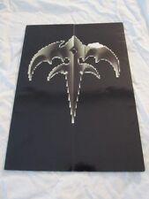 QUEENSRYCHE 1991 Empire Concert Tour Program Book!!! JAPAN