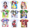 Manga Japanese Cartoon Anime T-Shirt Various Sizes New