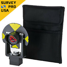 "New - Leica ""Style"" GMP101 Mini Total Station Prism Set"
