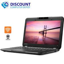 "Lenovo Chromebook Computer N21 11.6"" Intel 16GB SSD Wifi Webcam Bluetooth HDMI"