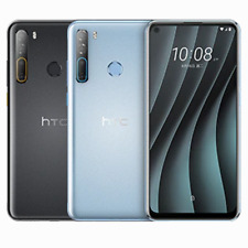 "HTC Desire 20 Pro 128GB 6GB RAM 6.5"" Octa-core Dual 48MP Android Phone By FedEx"