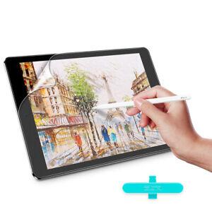 ESR Paper-Feel Displayschutz Schutzfolie für iPad 8/7, iPad Pro 10.5, iPad Air 3