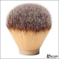 Maggard Razors 30mm Synthetic Shaving Brush Knot Only