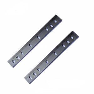 Ryobi Planer Knives 10-Inch HSS Replacement For Planer Ap10 Ap10n - Set Of 2
