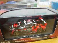 EBBRO - Scale 1/43 - SUPER GT 05 - G'ZOX HASEMI Z - Mini Toy Car A3