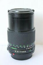 Canon FD 135mm f3.5 Telephoto Manual Prime Lens AE-1 A-1 AV-1 F-1 ETC