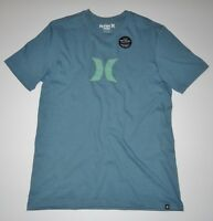 New Hurley Mens One and Only Push Through Premium Tshirt