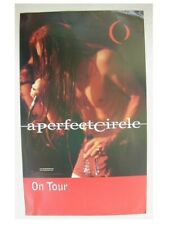 A Perfect Circle Promo Poster Apc Poster