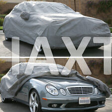 2014 2015 2016 2017 2018 2019 Ford FUSION Breathable Car Cover