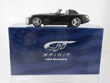 GT Spirit 1992-1995 Dodge Viper RT/10 Black w/Grey Interior US003