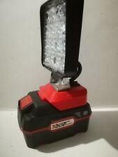 Faretto LED 48W, IP 67 per batterie Parkside LI-ION 20V 2-4 A
