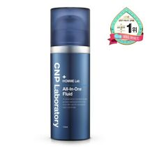 Cnp Laboratory Homme Lab All In One Fluid 110ml for Men Korean Cosmetics