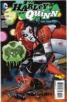 Comics CB21426 Harley Quinn #36  D.C