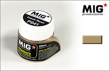 Mig Pigments Fresh Wood # 041