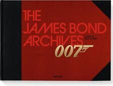 The James Bond Archives 007 Duncan
