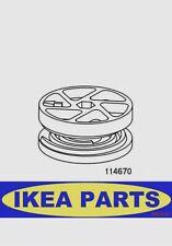 (1) x Ikea # 114670 new Wheel lock fastener replacement part