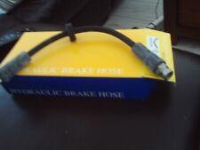 Fits Saab 9000 CDE Genuine OE Quality Apec Rear Brake Hose