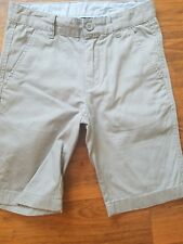 Nautica Boys Shorts Size 10 Flat Front